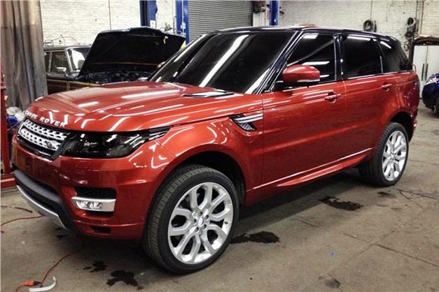 2014 Range Rover Sport - 002