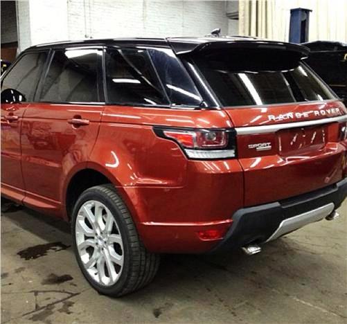 2014 Range Rover Sport - 003