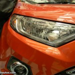 Ford EcoSport Compact SUV - 001