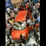 Ford EcoSport Compact SUV - 019