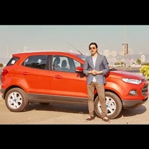 Ford EcoSport TV Commercial