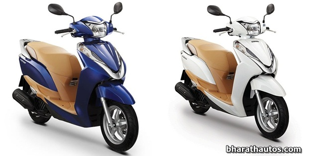 honda lead 125cc scooter is it heading to india. Black Bedroom Furniture Sets. Home Design Ideas