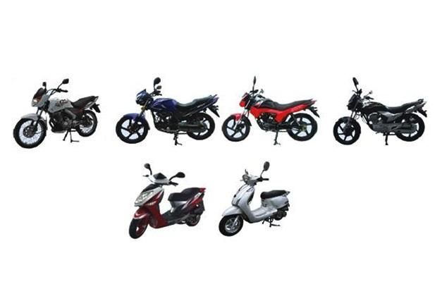 Japanese two-wheeler manufacturer Oshiro readies Indian foray