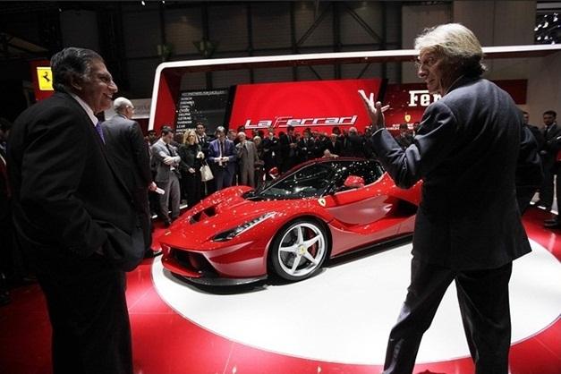 Tata at the Geneva Auto Show - 001