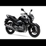 Suzuki GW250 Inazuma motorcycle