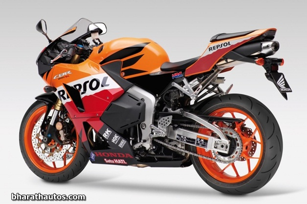 Honda Updates Cbr600rr For 2013 Year With Facelift India Not On The