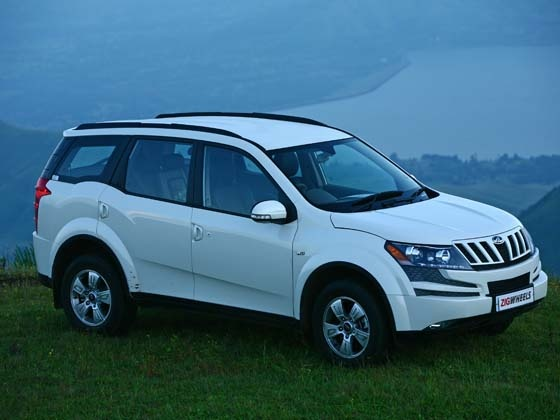 Mahindra Xuv  Used Car For Sale