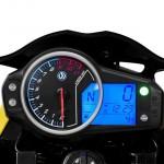 Mahindra-SYM Cevalo 125cc motorcycle - 003