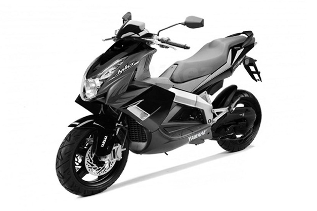 Yamaha India to introduce all-new macho automatic scooter by mid-2013