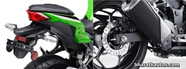 2013 Kawasaki Ninja 300 - 003