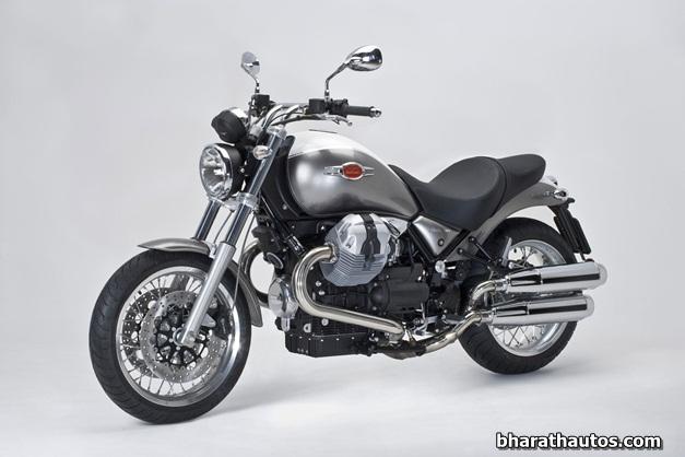 Moto Guzzi Bellagio - 003