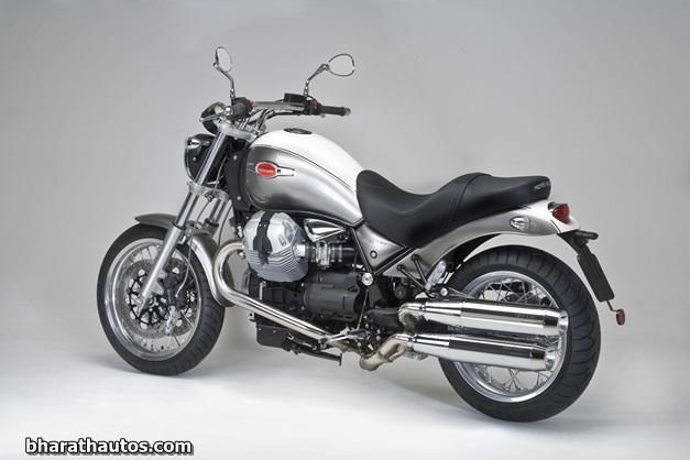 Moto Guzzi Bellagio - 004
