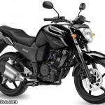 2013 Yamaha FZ-16 - Absolute Black