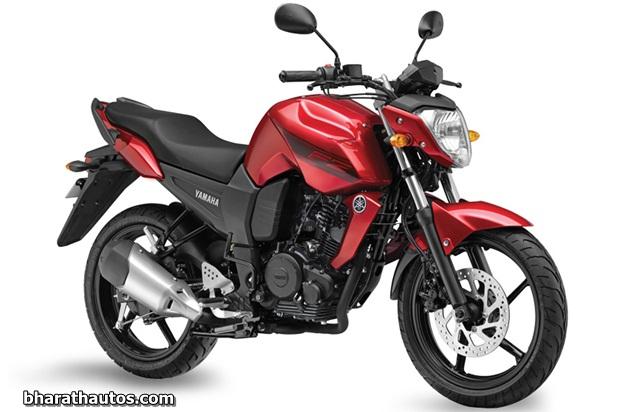 Yamaha FZ 2014 Version 2.0 - Price, Mileage, Reviews