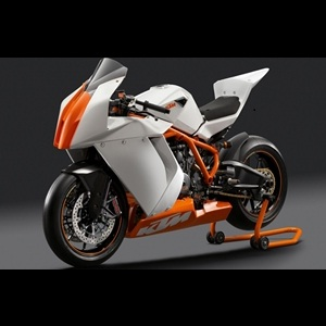 KTM to launch full-faired Duke 125, 200 and 390 made-in-India motorcycles