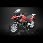 Stories of re-designed Mahindra Mojo 300, completely untrue