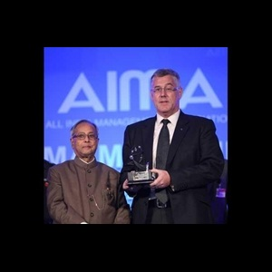 Tata Motors conferred with the Indian Multinational of the Year award