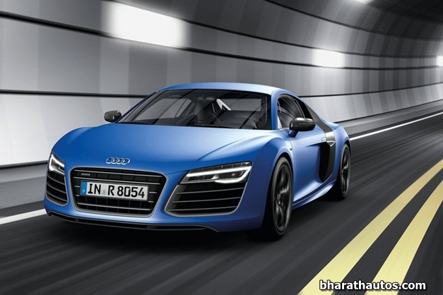 2013 Audi R8 V10 Plus - 005