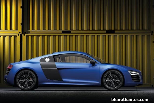 2013 Audi R8 V10 Plus - 008