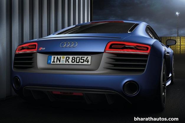 2013 Audi R8 V10 Plus - 003