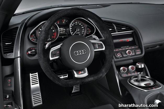 2013 Audi R8 V10 Plus - 001