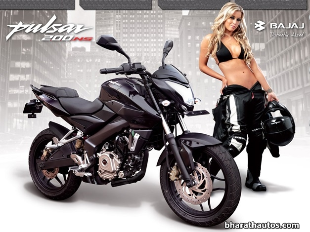Bajaj Auto To Launch Sub 200cc Pulsar By End 2013