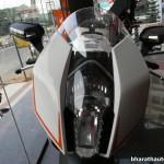 2013 KTM 1190 RC8 R Superbike - 003