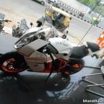 2013 KTM 1190 RC8 R Superbike - 001