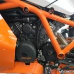 2013 KTM 1190 RC8 R Superbike - 006