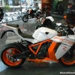 2013 KTM 1190 RC8 R Superbike - 025