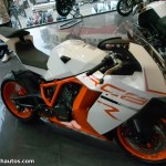2013 KTM 1190 RC8 R Superbike - 018