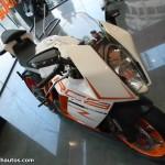 2013 KTM 1190 RC8 R Superbike - 017