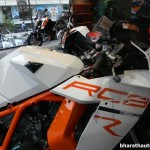 2013 KTM 1190 RC8 R Superbike - 022