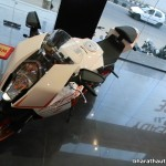 2013 KTM 1190 RC8 R Superbike - 021