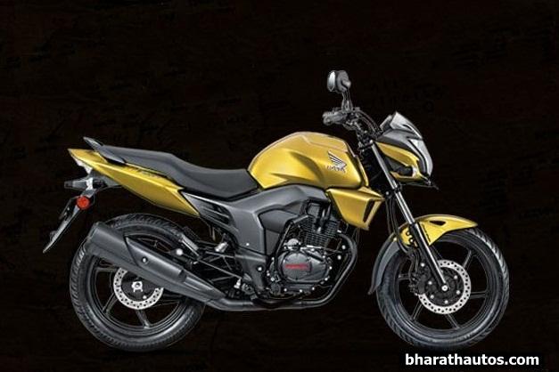 Honda Triggers Fun Of Riding In 150cc Motorcycle Segment
