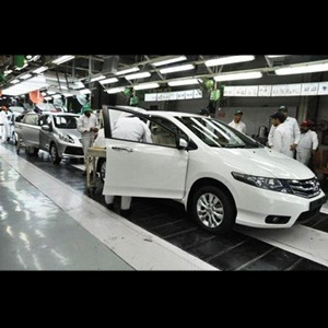 Honda Cars India announces Rs 2500 crore investment at Rajasthan plant
