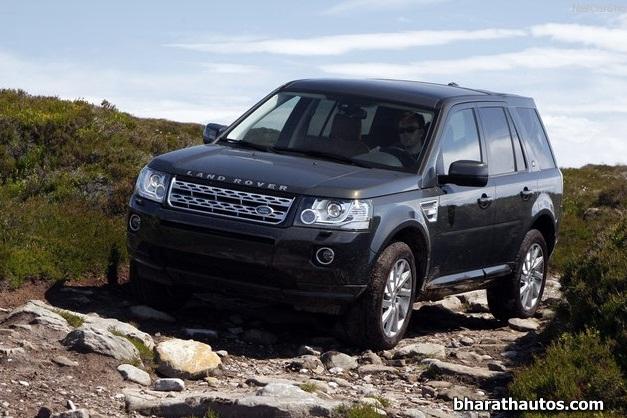 2013 Land Rover Freelander 2 - 004