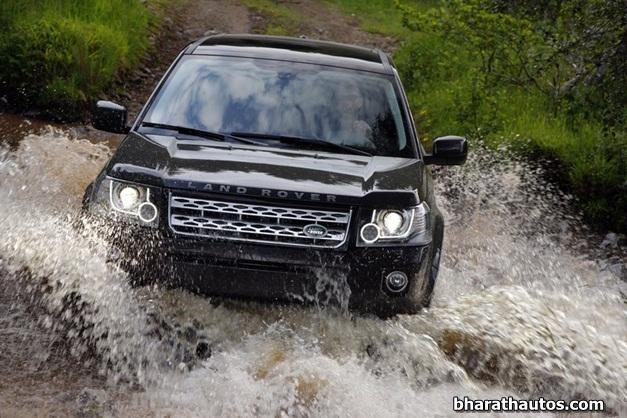2013 Land Rover Freelander 2 - 003