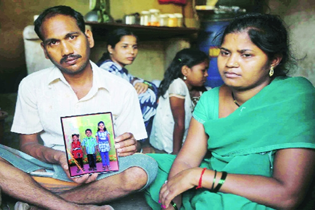 3 kids get locked in Mahindra Verito, suffocate to death