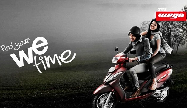 Tvs Wego Now Gets Disc Brake Option Priced At Rs 49 157
