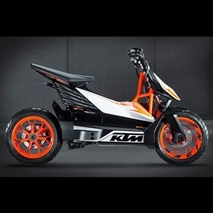 KTM E-SPEED electric scooter