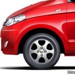 Chevrolet Enjoy MPV - 004