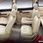 Chevrolet Enjoy MPV - 007
