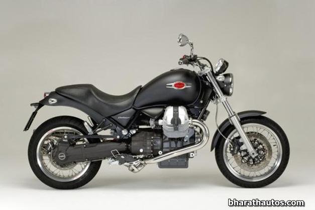 Moto Guzzi Bellagio - 005