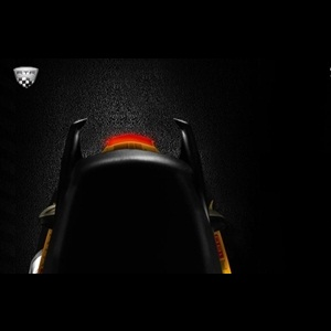 All-new 2013 TVS Apace RTR - Teaser image