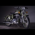 Royal Enfield considering to add more 250-800cc motorcycles