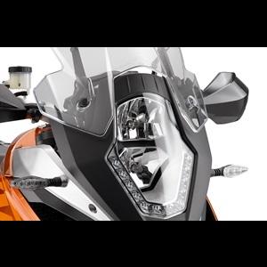 2013 KTM 1190 Adventure Touring Motorcycle