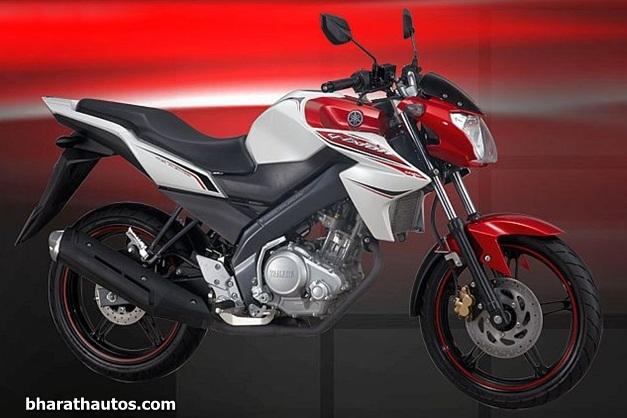 2013 Yamaha V-ixion 150