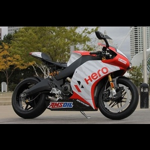 Hero MotoCorp forays into Central America with its range of two-wheelers
