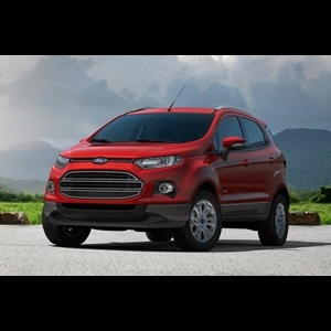 Ford EcoSport scheduled to launch on 11th June, bookings open
